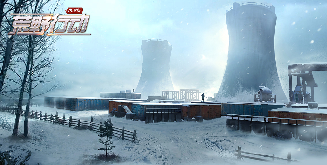 荒野行动12月21日更新内容公告:雪天模式降临[多图]图片2