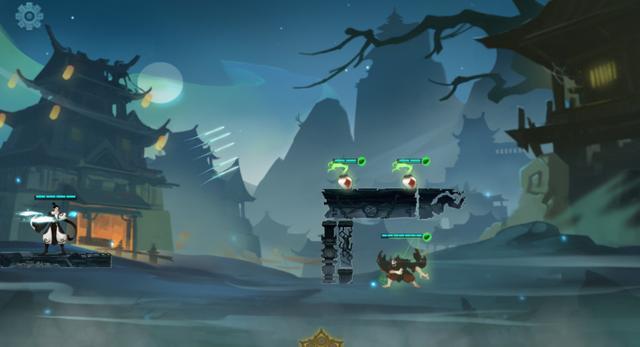 御剑飞行斩妖除魔!趣味闯关游戏《末剑》上线[多图]图片3
