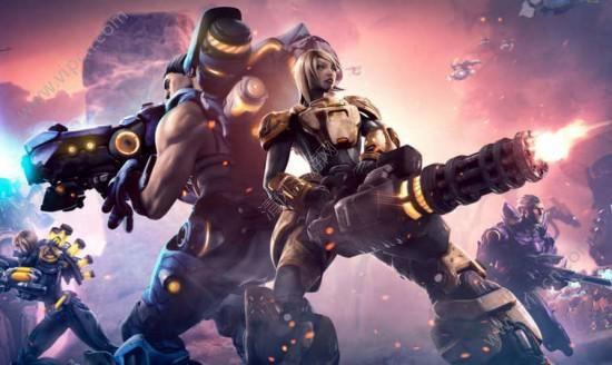《火瀑》即将推出移动版 MMO射击游戏[多图]图片2