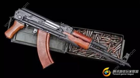 穿越火线枪战王者AK47-应用宝怎么样?CF手游AK47-应用宝属性介绍[多图]图片2