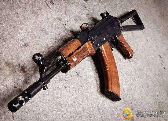 穿越火线枪战王者AK47-应用宝怎么样?CF手游AK47-应用宝属性介绍[多图]图片1