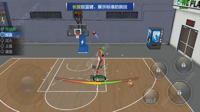 最强NBA评测:NBA正版竞技手游[多图]图片2