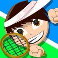 砰砰网球游戏