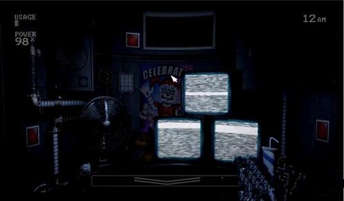 玩具熊的五夜后宫姐妹地点隐藏房间怎么进?隐藏房间进入方法[图]