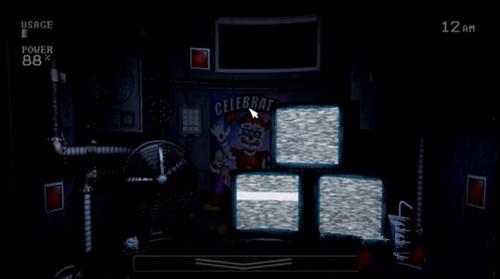 玩具熊的五夜后宫姐妹地点秘密房间怎么过?隐藏房间通关攻略[多图]