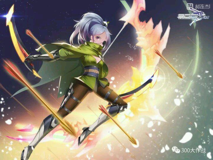300大作战11月23日伊达政宗英雄技能调整介绍[图]图片1