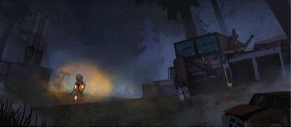 网易新作《迷雾求生》手游 来自末世的迷雾来袭[多图]图片1