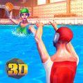 水球游泳运动3D官方版