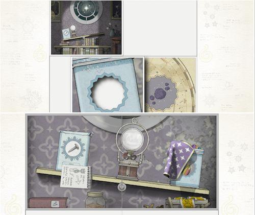 《画中世界》评测:充满独特想象力的手绘解谜[多图]图片5