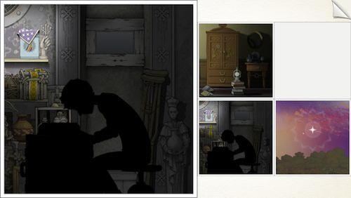 《画中世界》评测:充满独特想象力的手绘解谜[多图]图片4