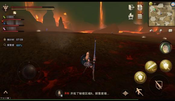 猎魂觉醒重剑装备搭配及属性选择一览[图]