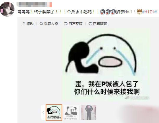 腾讯新游生存竞技枪战网游12月8日发布 或叫H1Z1生存王者[多图]图片2