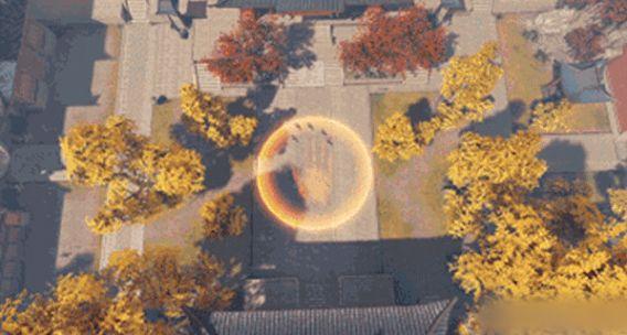 """高度自由 《楚留香》手游""""快意江湖""""12月7日开启终极测试[多图]图片4"""