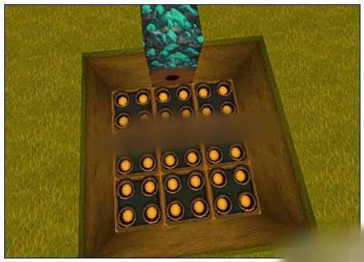 迷你世界钻石陷阱怎么做?陷阱的制作教程[多图]