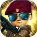 射击游戏枪战王者iOS版