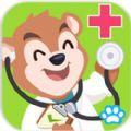 熊大叔医院游戏