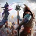 幻影秘法战争游戏