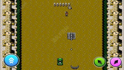 赤色要塞无敌版图片1