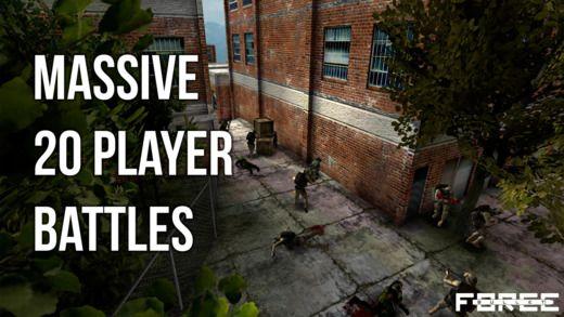 子弹力量游戏图2
