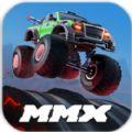 MMX爬坡赛车破解版