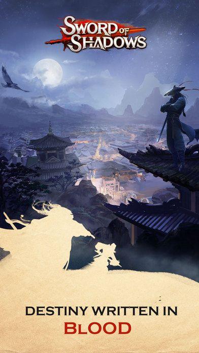 Sword of Shadows官网唯一正版手游 v6.0.0
