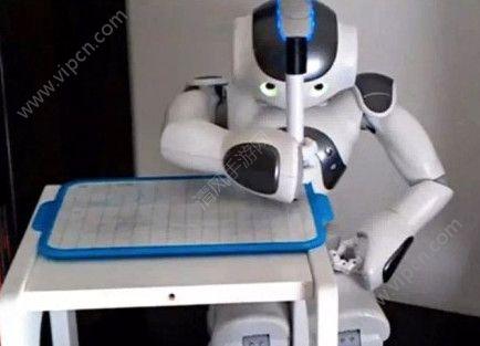 机器人高考成绩怎么样?人工智能机器人高考多少分?[图]图片1