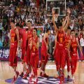 2017男篮亚洲杯直播