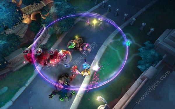 英雄联盟LOL魔法少女入侵模式怎么玩?魔法少女入侵模式玩法技巧[多图]图片3