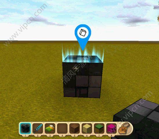 迷你世界方块复制器怎么用?方块复制器复制使用方法[多图]图片3