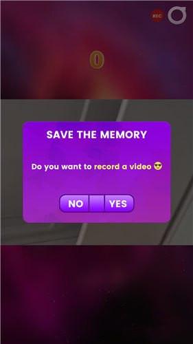 脸部跳舞机Face Dance Challenge怎么录制保存视频?录制与保存视频介绍[多图]