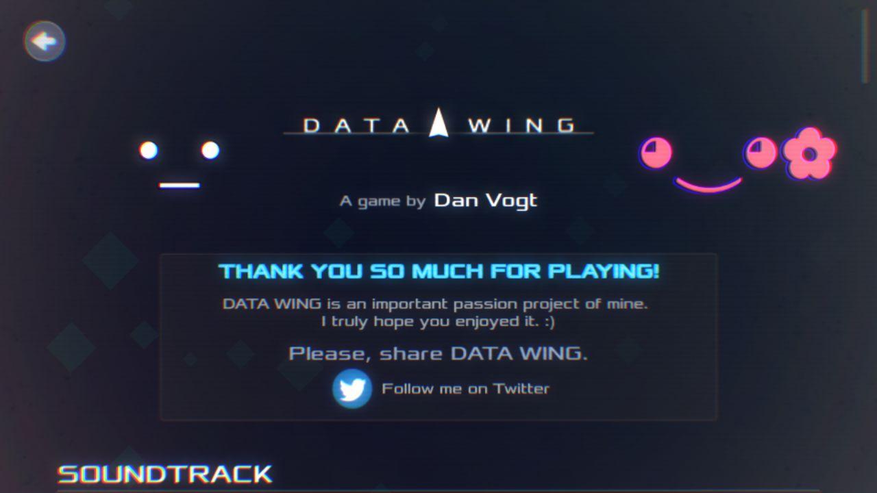 数据之翼Data Wing游戏界面中文翻译一览[图]