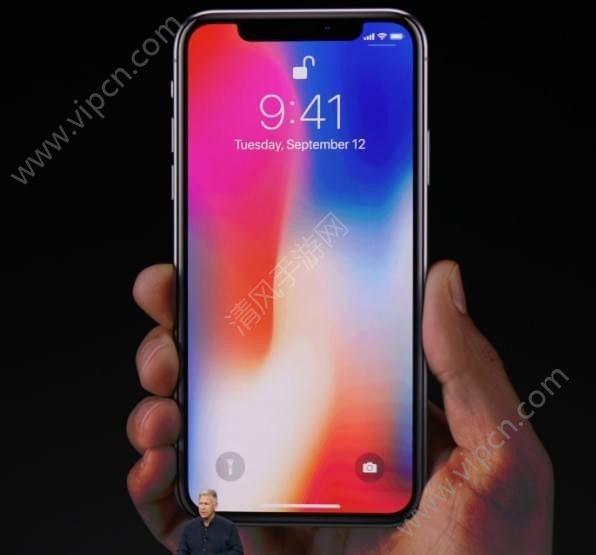 iPhone x屏幕分辨率是多少 iPhone x屏幕尺寸多大