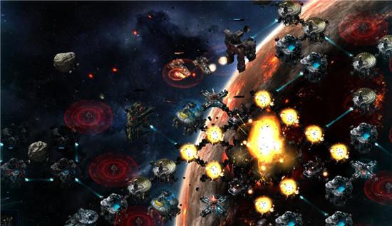 星盟冲突新手舰船配置搭配及刷图攻略[多图]