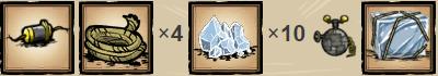 饥荒冰帽子制作方法和用途详细说明[图]