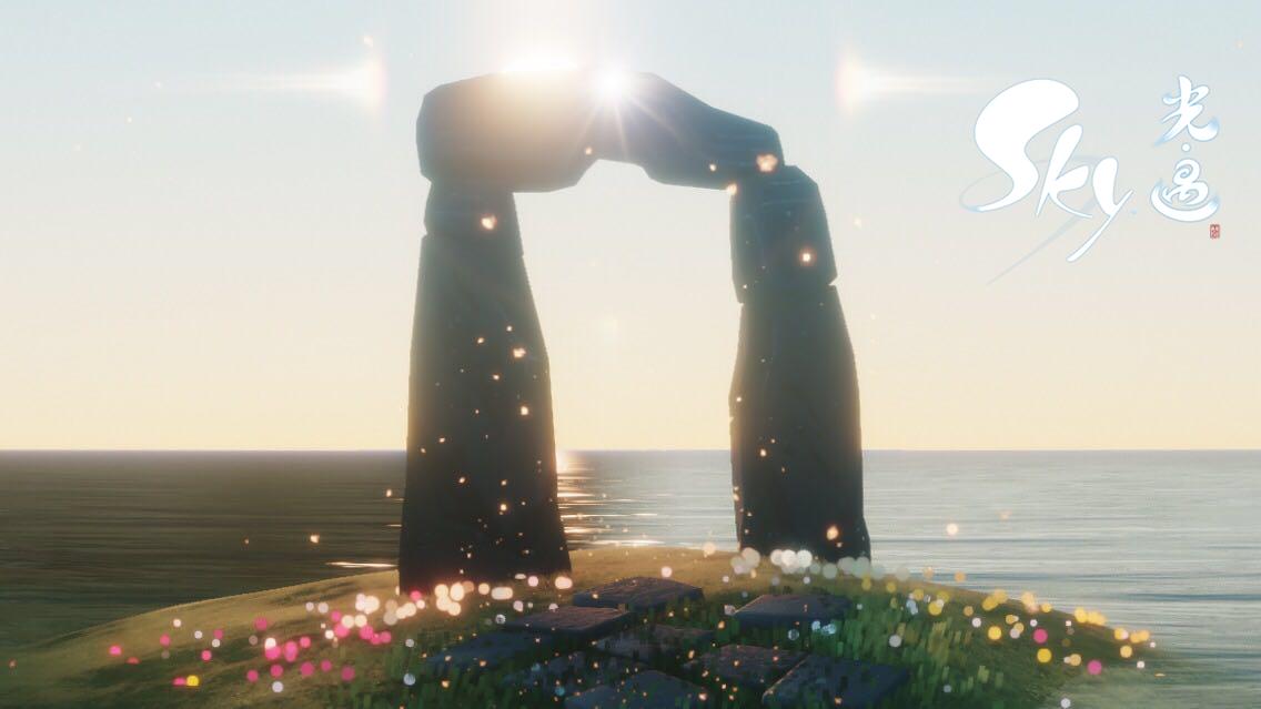 Sky光遇故事:原来曾经的我们,也是孩子[多图]图片1