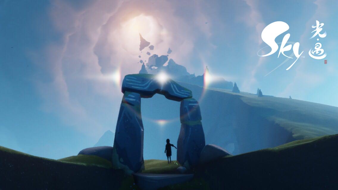 Sky光遇故事:原来曾经的我们,也是孩子[多图]图片3