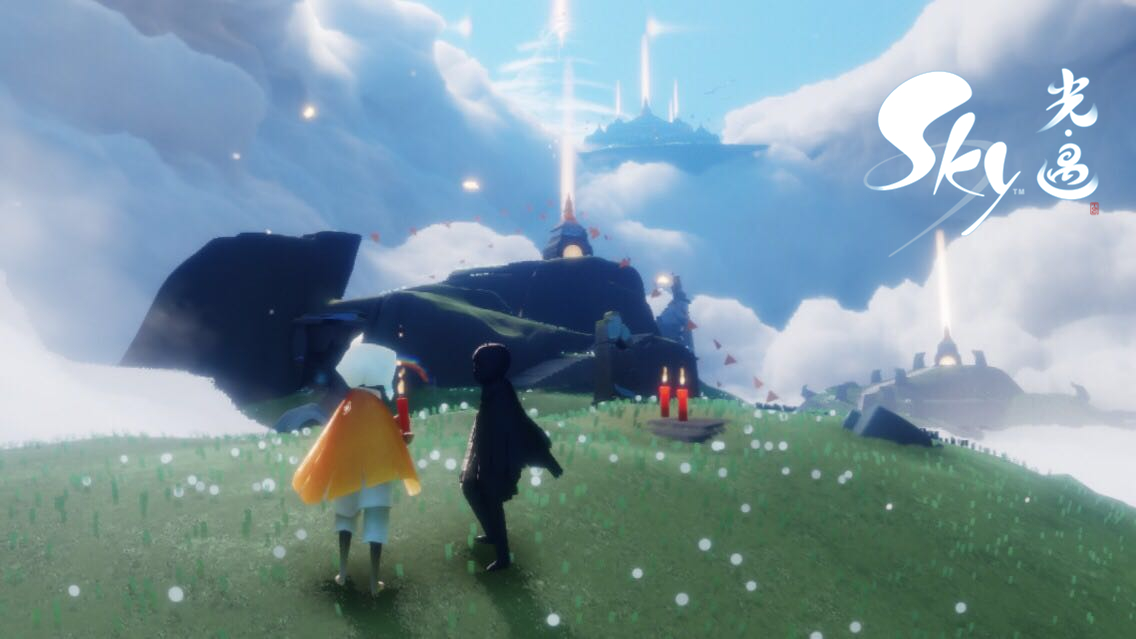 Sky光遇故事:原来曾经的我们,也是孩子[多图]图片6