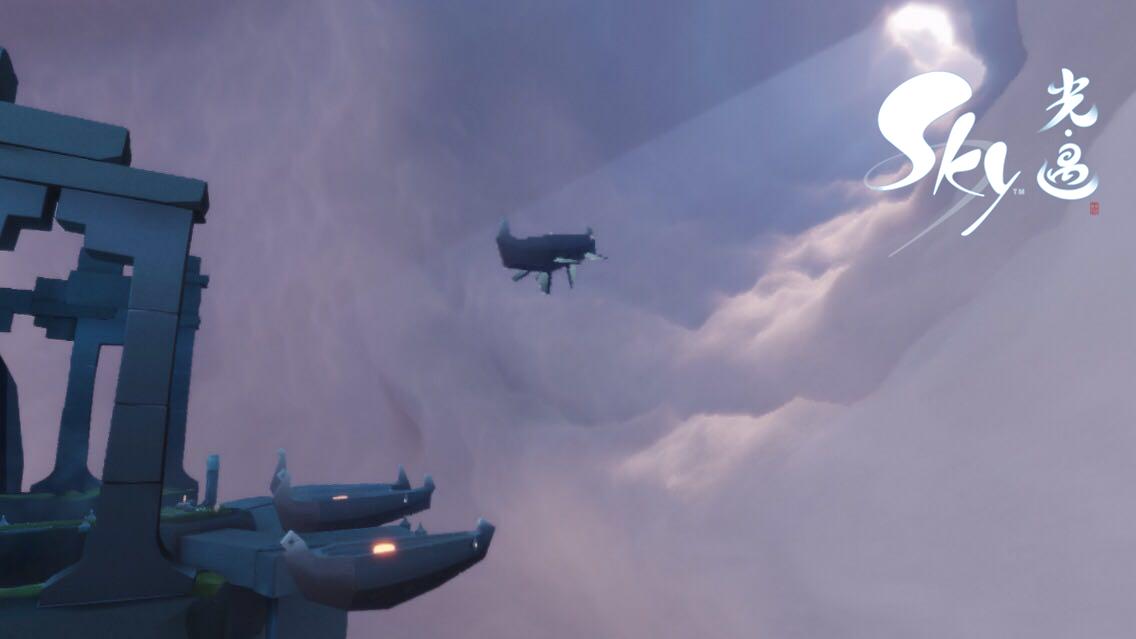 Sky光遇故事:原来曾经的我们,也是孩子[多图]图片5