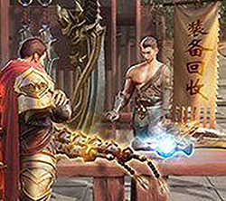 《黄金裁决》首发试玩评测介绍:传承经典 打造传奇[多图]图片8