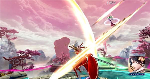 全新对抗升级 《御剑情缘》三方混战新玩法开启[多图]图片2