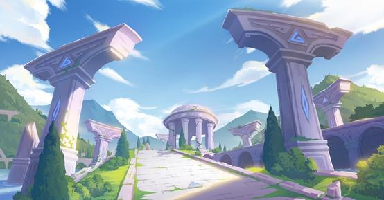 QQ飞车手游4月4日版本更新内容介绍:新赛道西湖+希腊神殿上线[多图]图片2