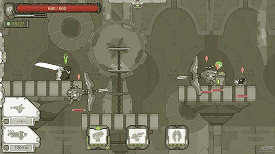 国产2D《原始旅程》即将开启安卓测试:塔防与解谜的融合[多图]图片4