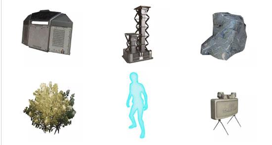 绝地求生全军出击造物主计划新模式战术大师开局福利[多图]图片3