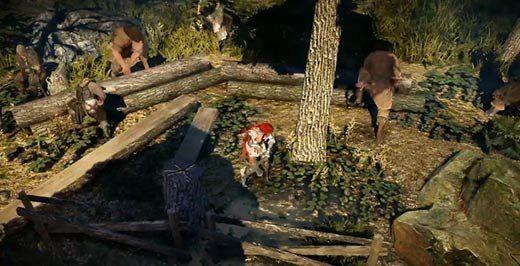 《黑色沙漠》手游版将于2月9日开启封测[多图]图片3