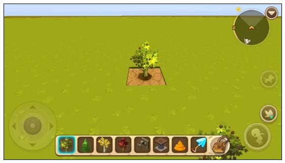 迷你世界怎么刷树苗 刷树苗教学[多图]