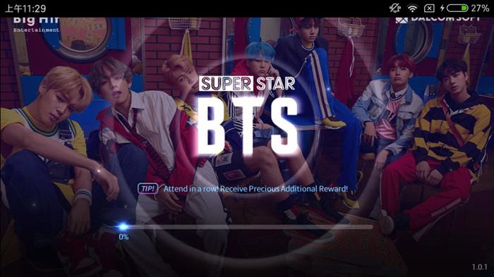 SuperStar BTS手游苹果手机怎么下载?苹果手机安装包下载地址[图]