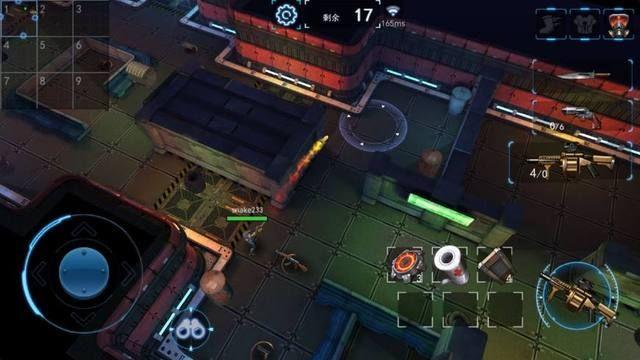 《求生之战》体验评测:一款上帝视角沙盒战术竞技手游[多图]图片2