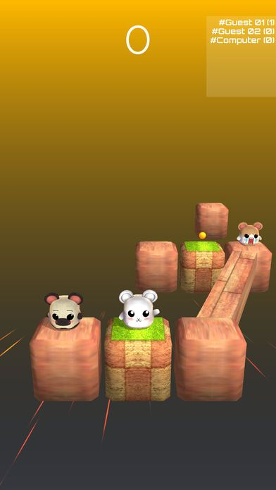 搭桥io游戏安卓版图片1