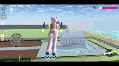 樱花校园模拟器游戏安卓版 v0.9