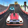 赛车竞速2018游戏
